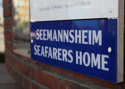 Seemannsmission Hamburg-Altona